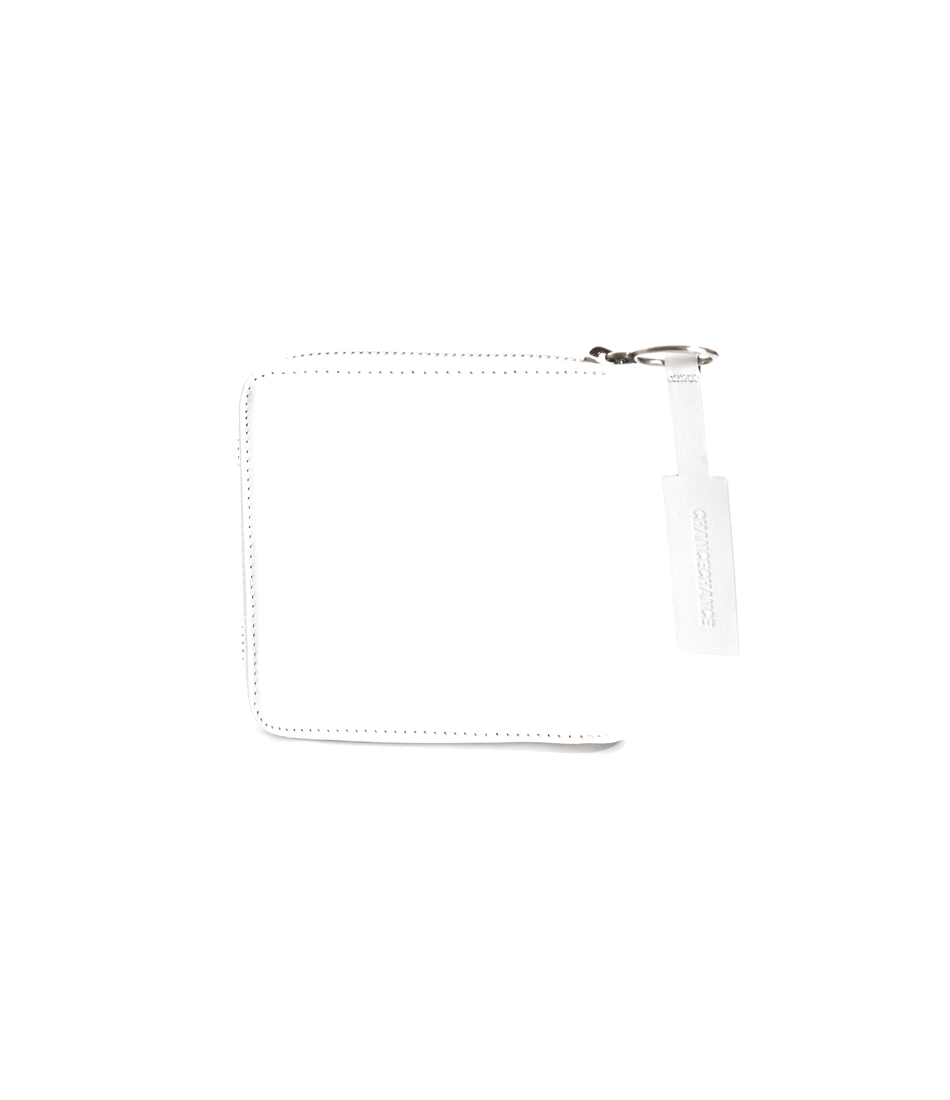[SALE]CHANCE White Wallet