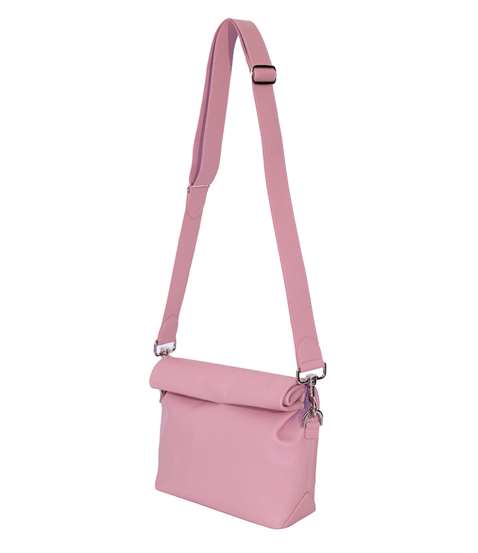 Pink Cross Bag