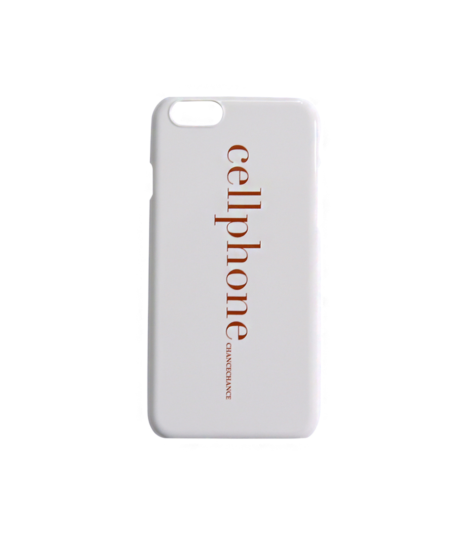 Cellphonecase(White)