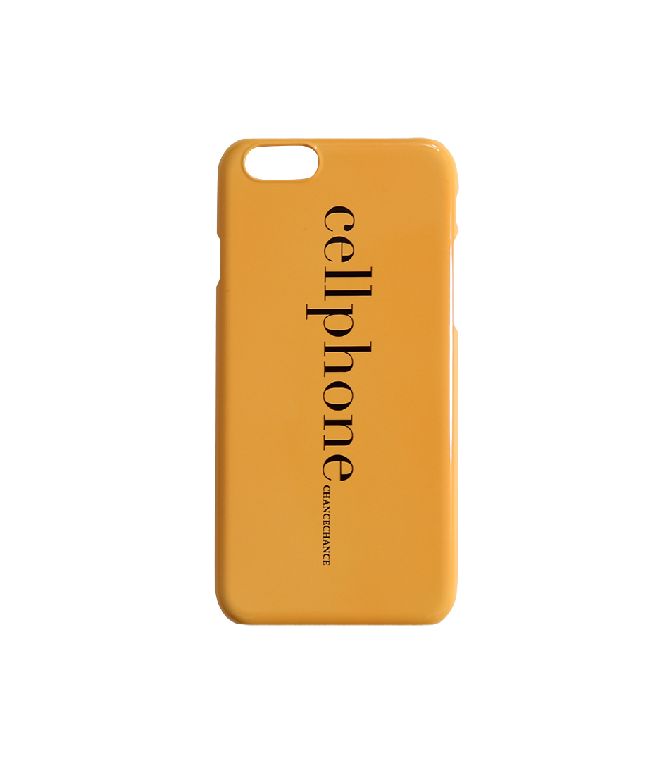 Cellphonecase(Yellow)