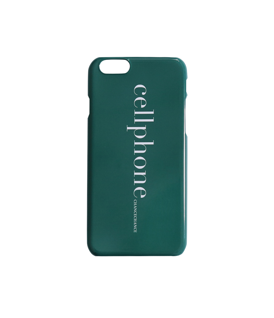Cellphonecase(Green)
