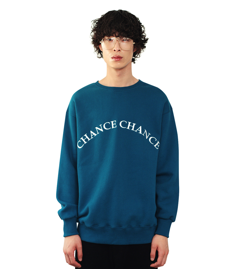 CHANCECHANCE Green MTM(기모)