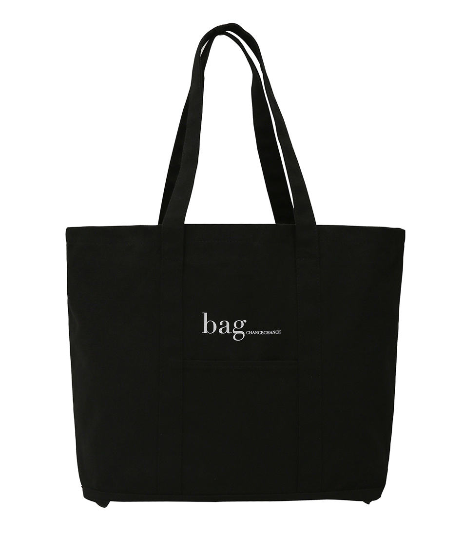BAG Chancechance(Black)