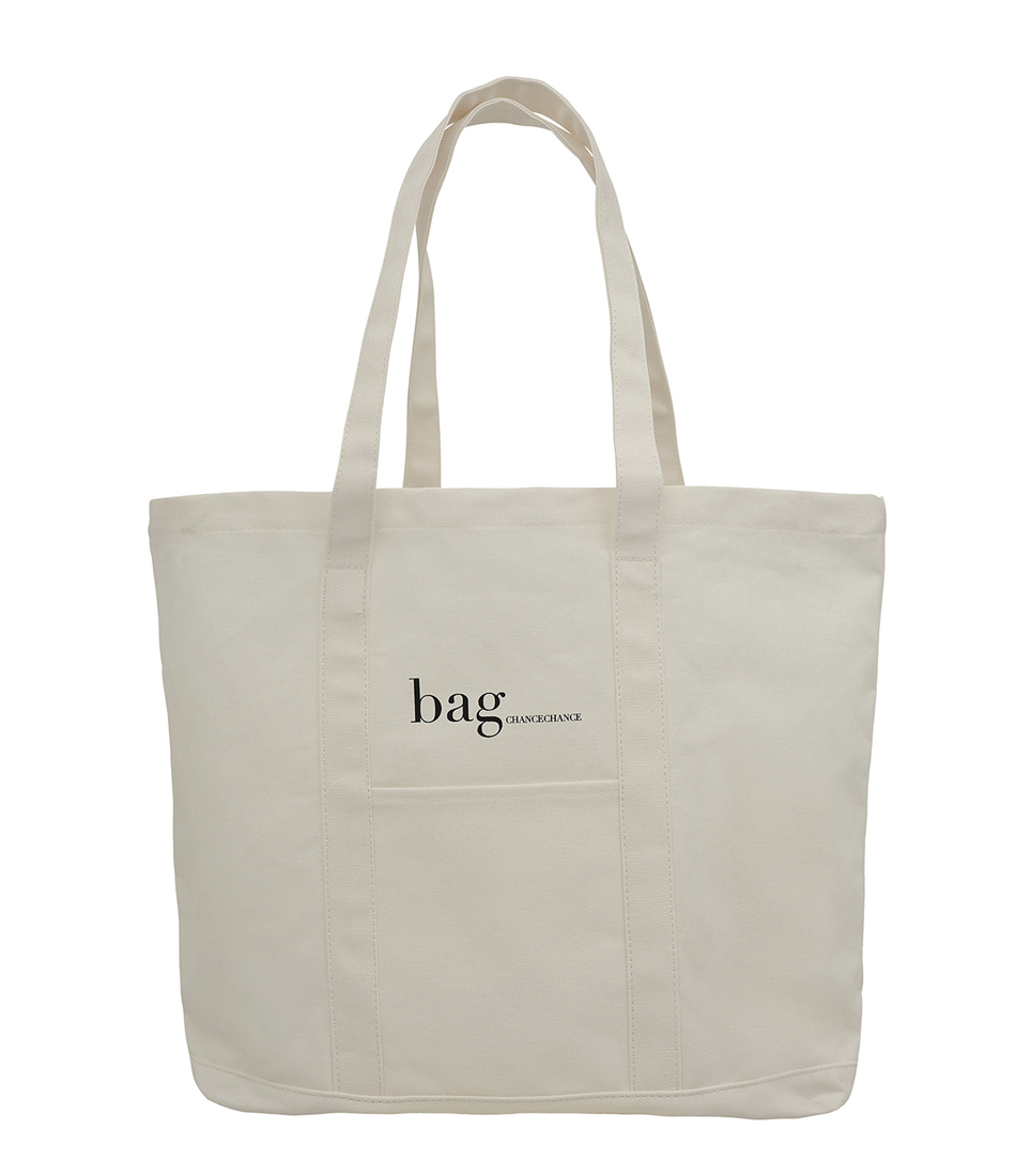 BAG Chancechance(White)