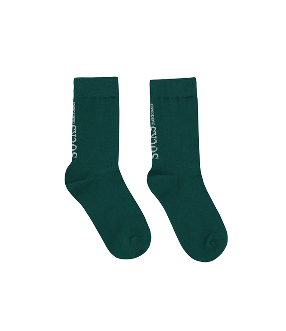 Socks Chancechance(Green)