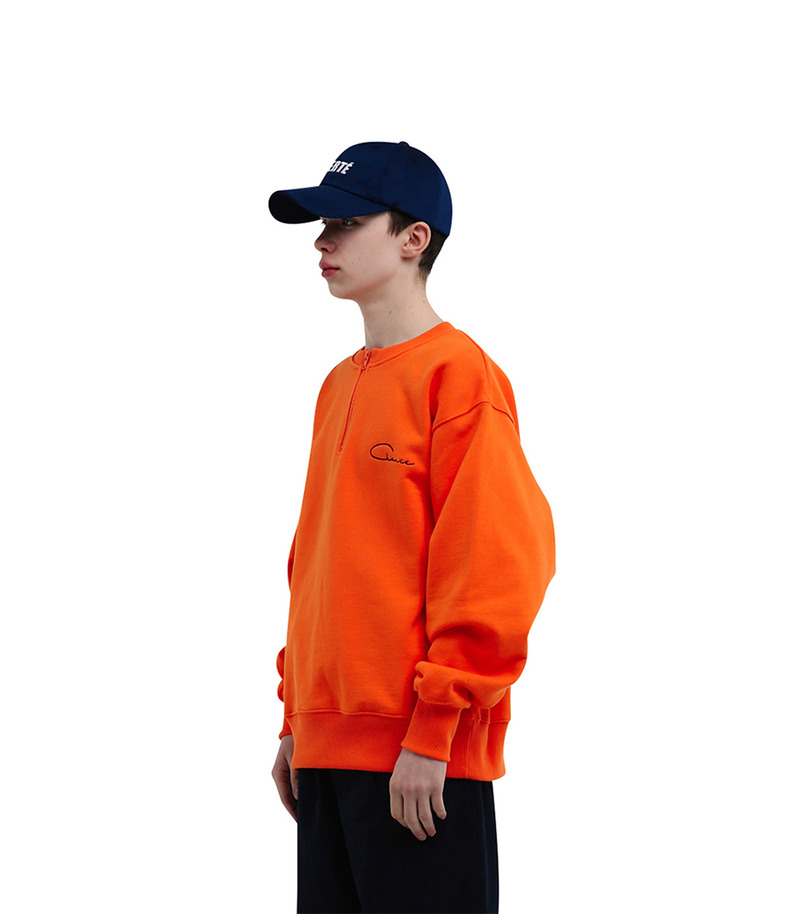 Chance Zipper MTM(Orange)