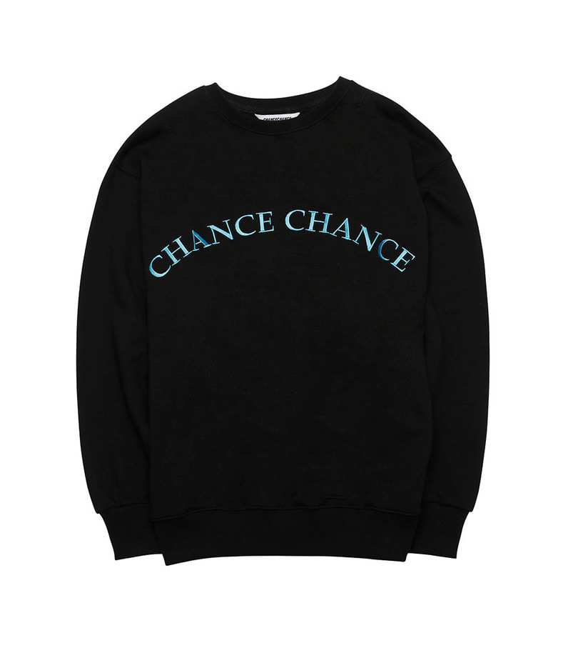 CHANCECHANCE Black MTM(기모없음)
