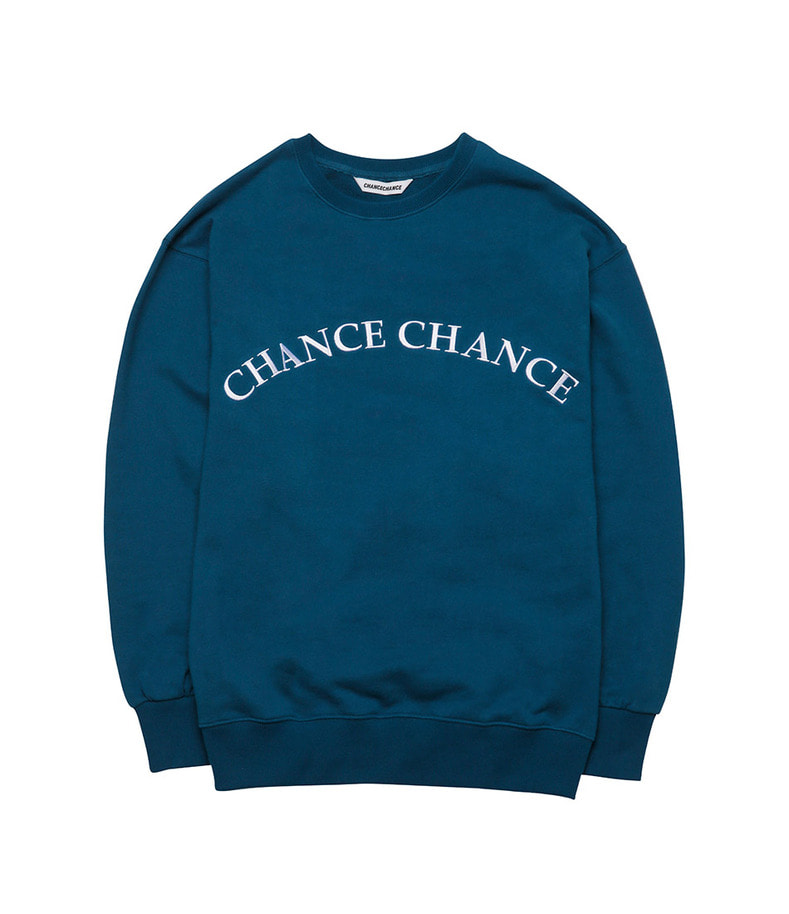 CHANCECHANCE Green MTM(기모없음)