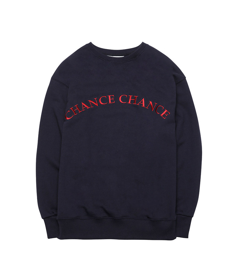 CHANCECHANCE Navy MTM(기모없음)