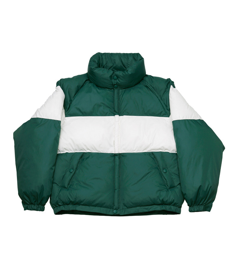 Winter Parka(Green)