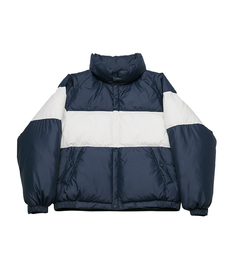 Winter Parka(Navy)