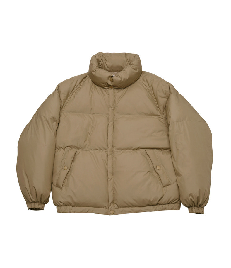 Winter Parka (Beige)