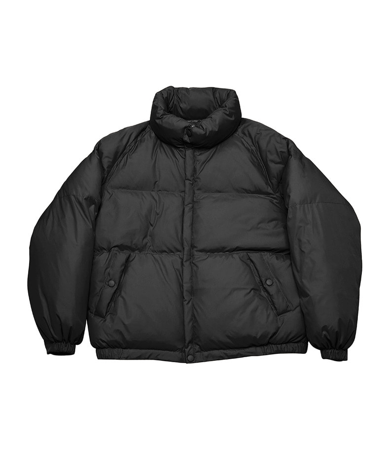 Winter Parka(Black)