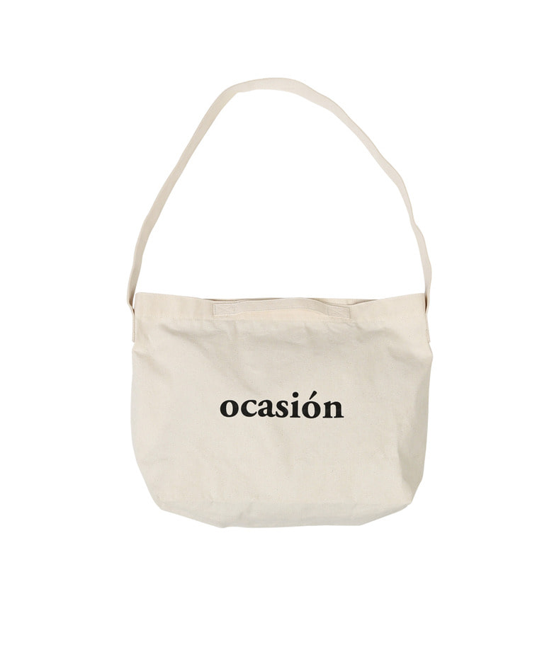 ocasión Bag(Black)