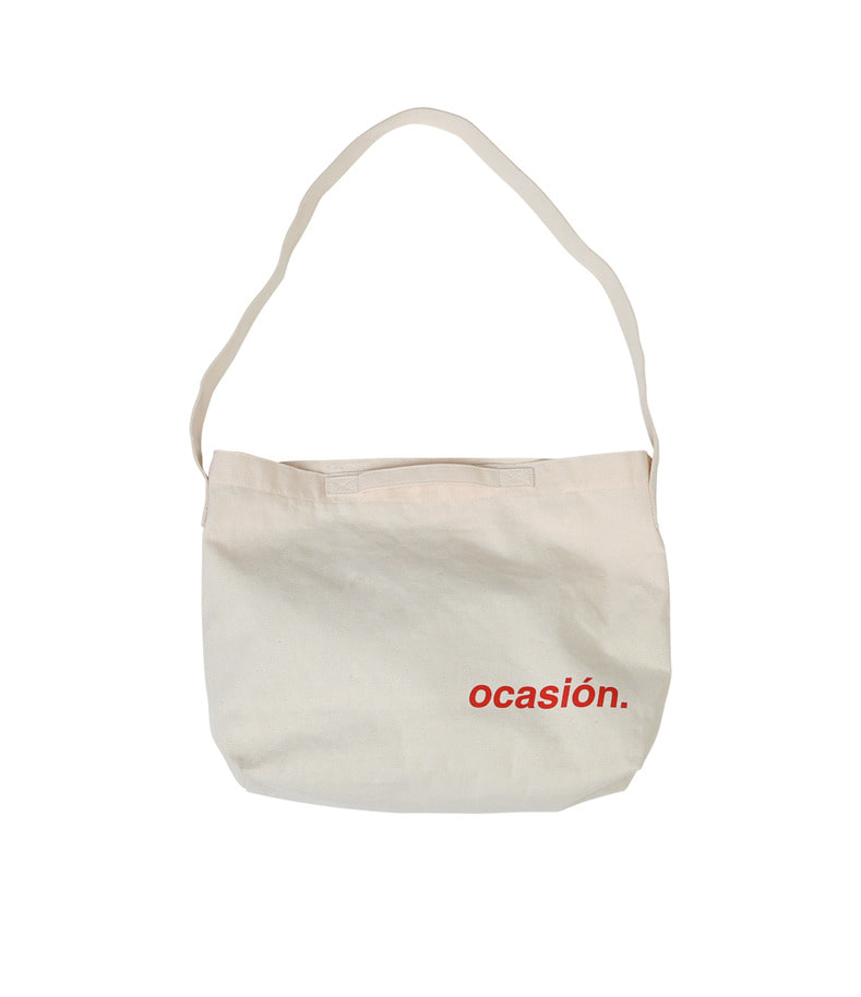 ocasión Bag(Red)