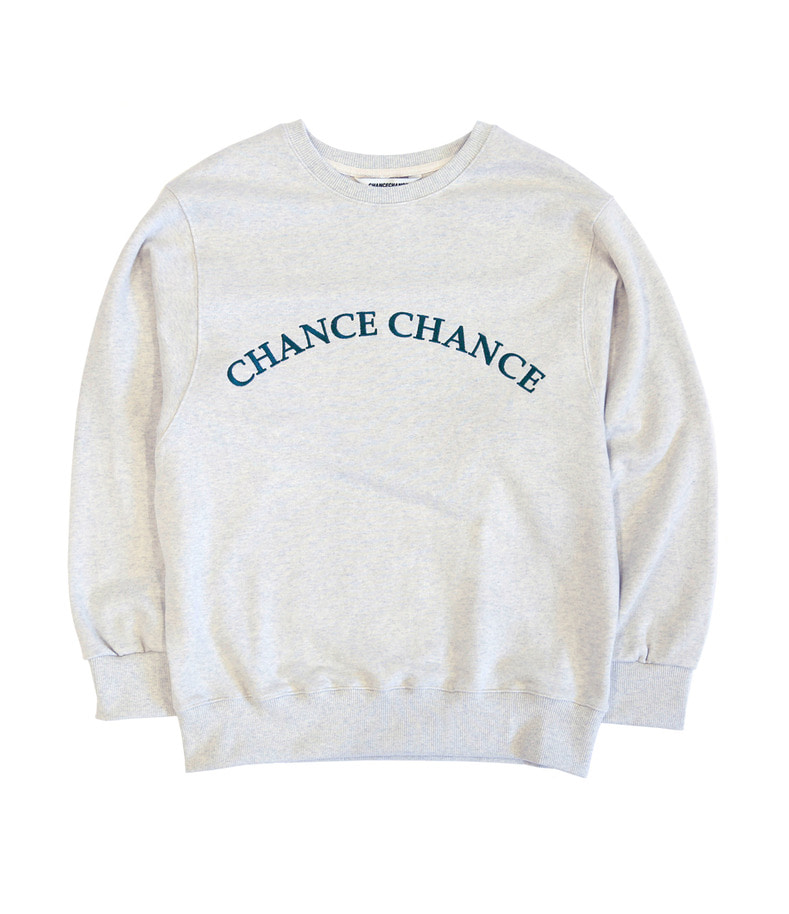 CHANCECHANCE Oatmeal MTM(기모없음)