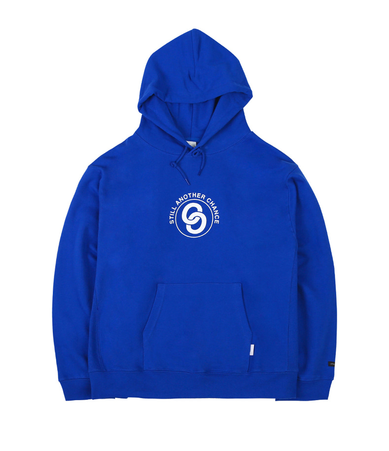 Still Another Chance Hoody-T(Blue)