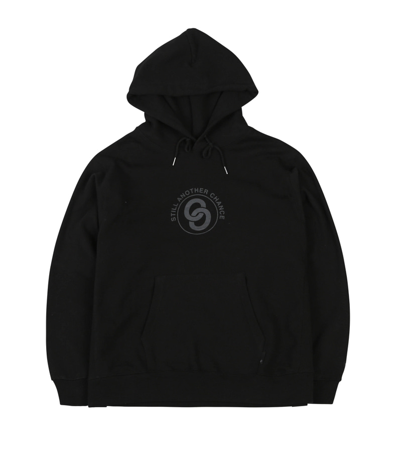 Still Another Chance Hoody-T(Black)