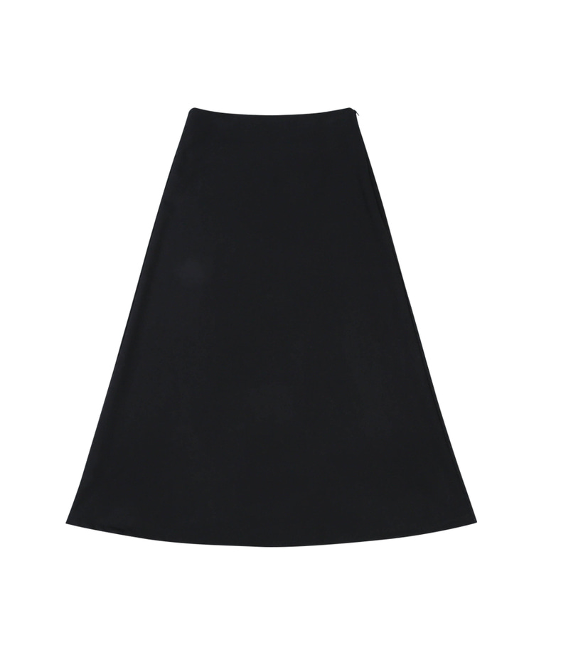Basic Long Skirt