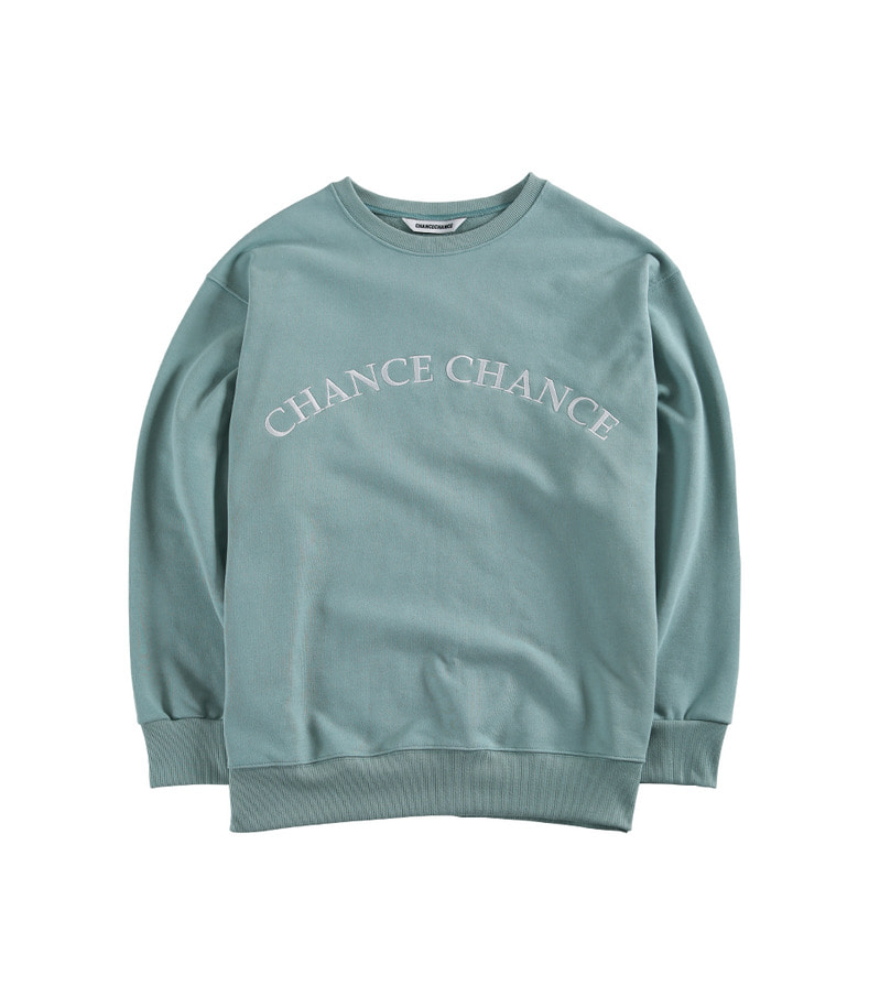 CHANCECHANCE Mint MTM(기모없음)