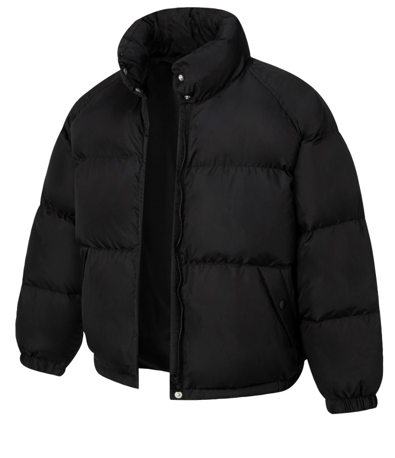 CHANCECHANCE DOWN PARKA(BLACK)