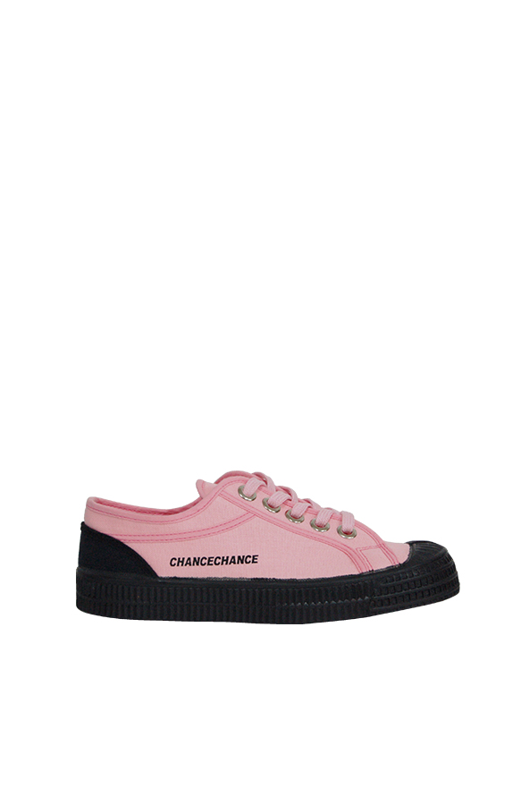 [CHANCECHANCE×NOVESTA]Shoes(Low/PINK)
